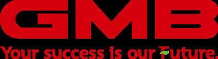 GMB Logo Slogan