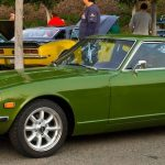 20 Cool Classic Cars GMB Carries Parts For