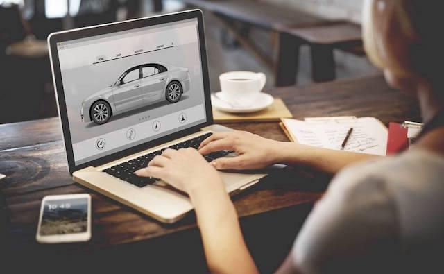 digital car buying
