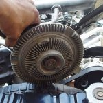 Anticipate Summer Auto Part Repairs And Replacement