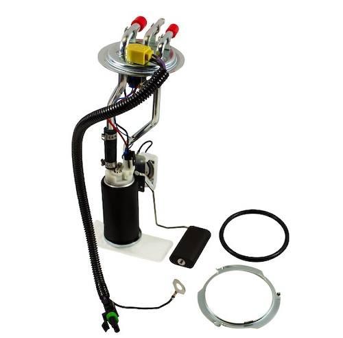 Hanger fuel pump