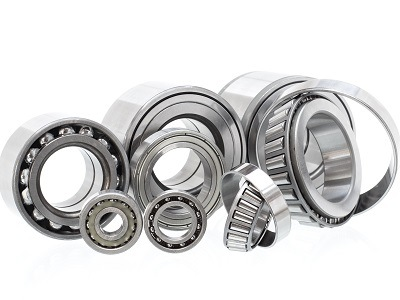 steel-bearings