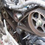 Why It Is Critical To Replace Your Timing Belt Kit Before It Fails