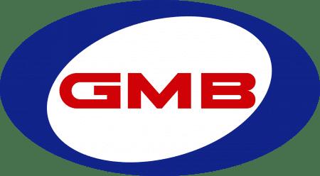GMB Oval Logo