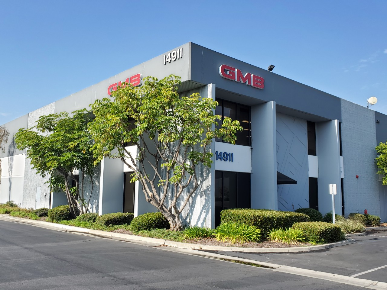 California Sales Office